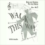 Walk This Way book & audio