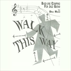 Walk This Way book